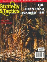 #215 w/The Iran-Iraq War, 80-88