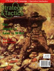 #217 w/Meuse-Argonne - The Lost Battalion