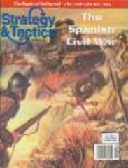 #219 w/The Spanish Civil War