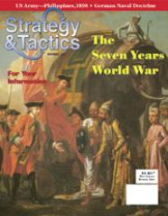 #221 w/The Seven Years World War