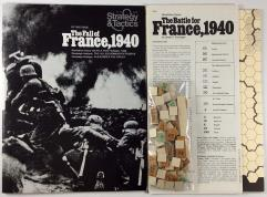 #27 w/The Battle for France 1940
