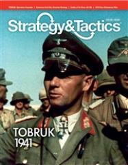 """#278 """"Tobruk 1941, Riverine Logistics at the Battle of Shiloh"""""""
