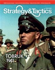 #278 w/Tobruk - 1941