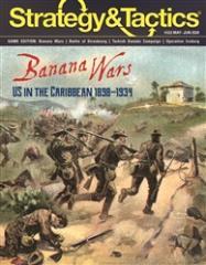 #322 w/Banana Wars