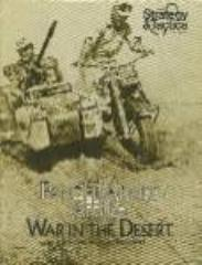"#40 ""The War in the Desert, Seelowe, Military Unit Symbols"""