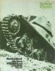 "#41 ""Mechanized Warfare, War in the East"""