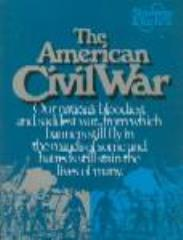 #43 w/The American Civil War