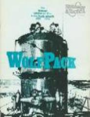 "#47 ""Wolfpack - The German Submarine War in the North Atlantic, World War Three"""