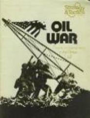 """#52 """"Oil War, Island War"""""""