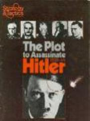 #59 w/The Plot to Assassinate Hitler