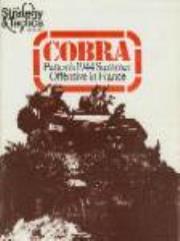 #65 w/Cobra