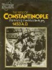 #66 w/The Siege of Constantinople