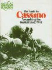 #71 w/The Battle for Cassino