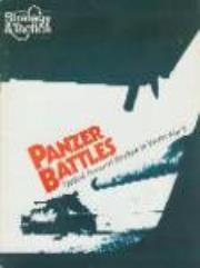 #73 w/Panzer Battles