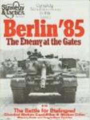"#79 ""Chemical Warfare Capabilities, Modern Cobra"""