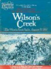 #80 w/Wilson's Creek