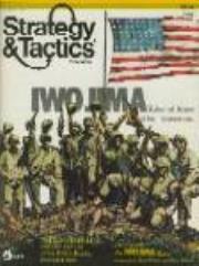 #92 w/Iwo Jima