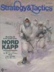 #94 w/Nordkapp