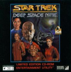 Star Trek - Deep Space Nine, Entertainment Utility (Limited Edition)