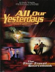Expanded Universe - All Our Yesterdays
