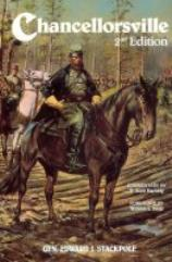 Chancellorsville (2nd Edition)