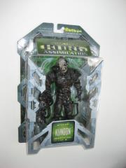 Borg Assimilation - Klingon