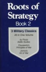 Roots of Strategy #2