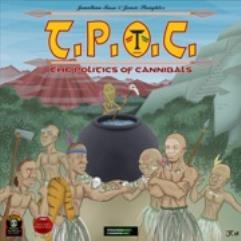 T.P.O.C. - The Politics of Cannibals