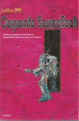 Corporate Sourcebook, The