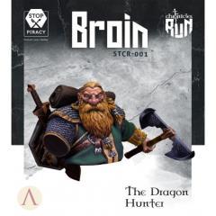 Broin - The Dragon Slayer