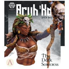 Aruh'Ka - The Dark Sorceress