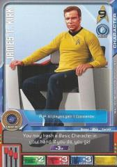 Promo Card - James T. Kirk