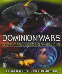 Dominion Wars - Star Trek Deep Space Nine