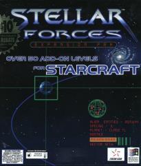 Stellar Forces Expansion for Starcraft