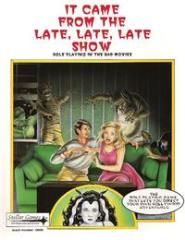 It Came From the Late, Late, Late Show I (2nd Edition)