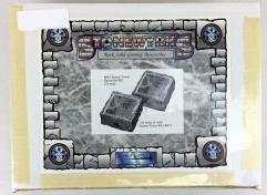 Square Tower Extension Kit