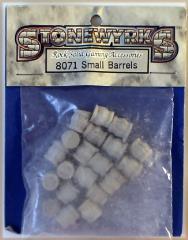Small Barrels