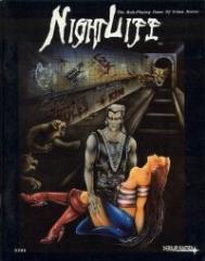 NightLife (1st Edition)