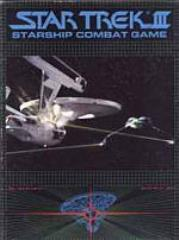 Star Trek III - Starship Combat Simulator (2nd Edition)