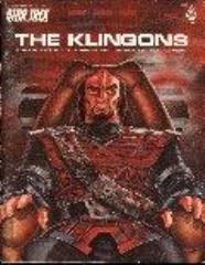 Klingons, The (1st Edition)