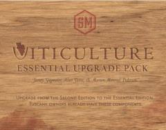 Viticulture - Essential Upgrade Pack