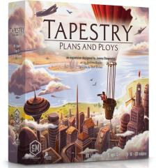 Tapestry - Plans and Ploys