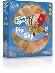 Scythe - My Little Scythe - Pie in the Sky Expansion