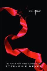 Twilight Saga, The #3 - Eclipse