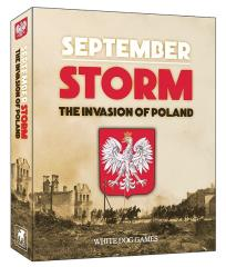 September Storm - The Invasion of Poland