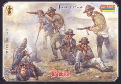 Colonial Wars - Boers