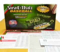 Deluxe Baseball (2014 Hall of Fame Edition)