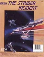 Strider Incident, The