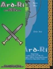 Ard-Ri Diplomacy Variant