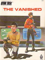 Vanished, The (2nd Printing)